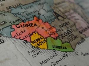Guinea-Liberia-Sierra Leone