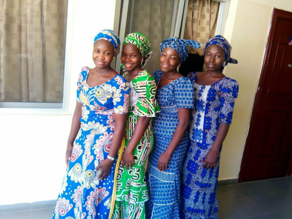 Photo of Nigerian Women